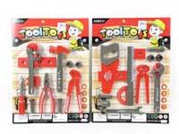 Tools Set(2S)