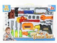 Tools Set W/L