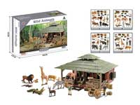 Farm Set(4S)