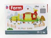 Farm Set W/M