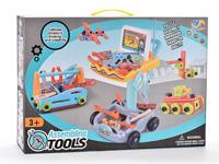 Tool Car Set toys
