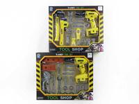B/O Tool Set(2S) toys