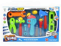Tools Set W/S toys