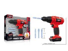 B/O Drill toys