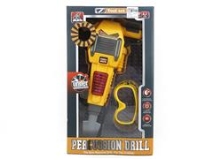 Electric Pick W/L toys