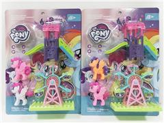 Ferris Wheel(2S) toys