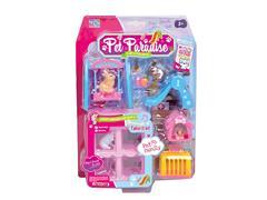 Cute Rabbit Paradise toys
