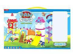 Amusement Park Set toys