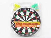 15inch Wooden Dart Game