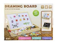 Wooden Learning Box