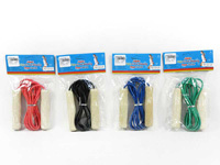 Wooden Jump Rope(4C) toys