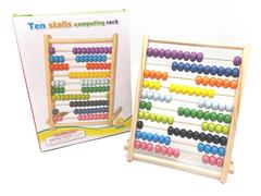 Wooden Abacus toys