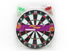 17inch Wooden Target toys
