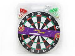 15inch Wooden Target toys