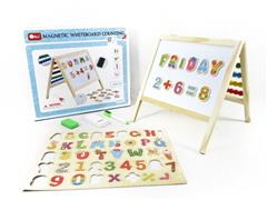 Wooden Drawing Board toys
