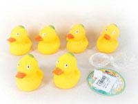 Latex Duck(6in1)