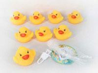 Latex Duck(8in1)