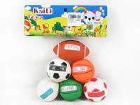Latex Ball(6in1)