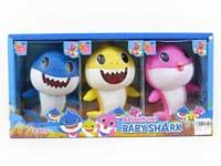 Latex Shark Baby(3in1)