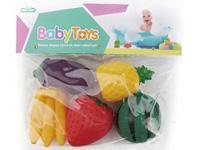 Latex Fruit & Vegetable(5in1)