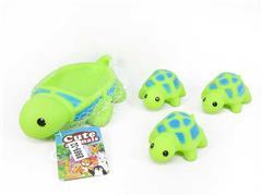 Latex Tortoise toys