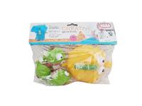 Latex Fish toys