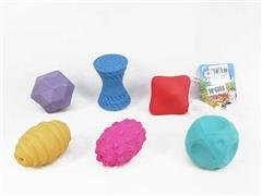 Latex Ball(6in1) toys