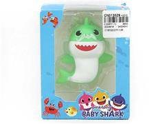 3.5inch Baby Shark W/L(6S) toys