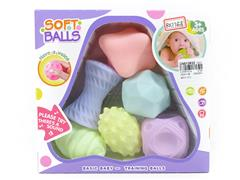 Latex Toy(6in1) toys