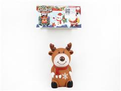 Latex Elk toys