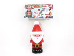 Latex Santa Claus toys
