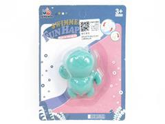 Latex Sea Turtle toys