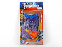 Transforms Robot(2in1)