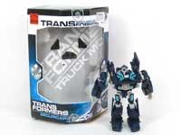 Transforms Car