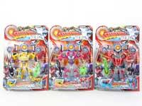 Transforms Robot(3S)