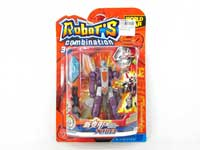 Transforms Robot(6S)
