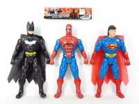 Super Man W/L_S(3S)