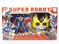 Transforms Robot & Mask(2S)