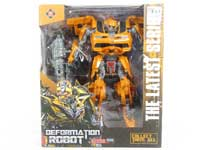 8.5inch Transforms Bumblebee