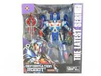 8.5inch Transforms Optimus Prime