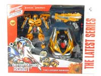 3in1 Transforms Bumblebee