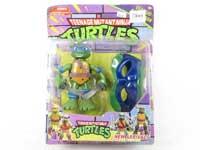 6.2inch Turtles W/L_S & Mask W/L_S