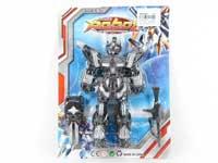 Transforms Robot W/L
