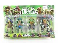Turtles(4in1)