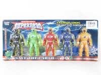 Super Man(5in1)