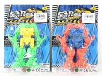 Transforms Robot W/L(4C)
