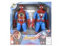 Spider Man W/L(2in1)