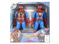 Spider Man W/L_S(2in1)