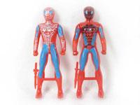 Spider Man(2in1)