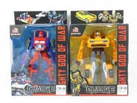 Transforms Robot(2S)